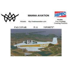 F-11 Information Pack