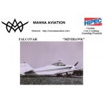 Maranda Minihawk Info Pack