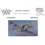 SAL P-51D Mustang Information Pack