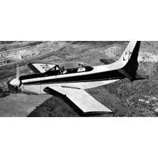MJ-5 Sirocco