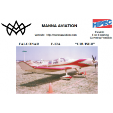 F-12A Information Pack